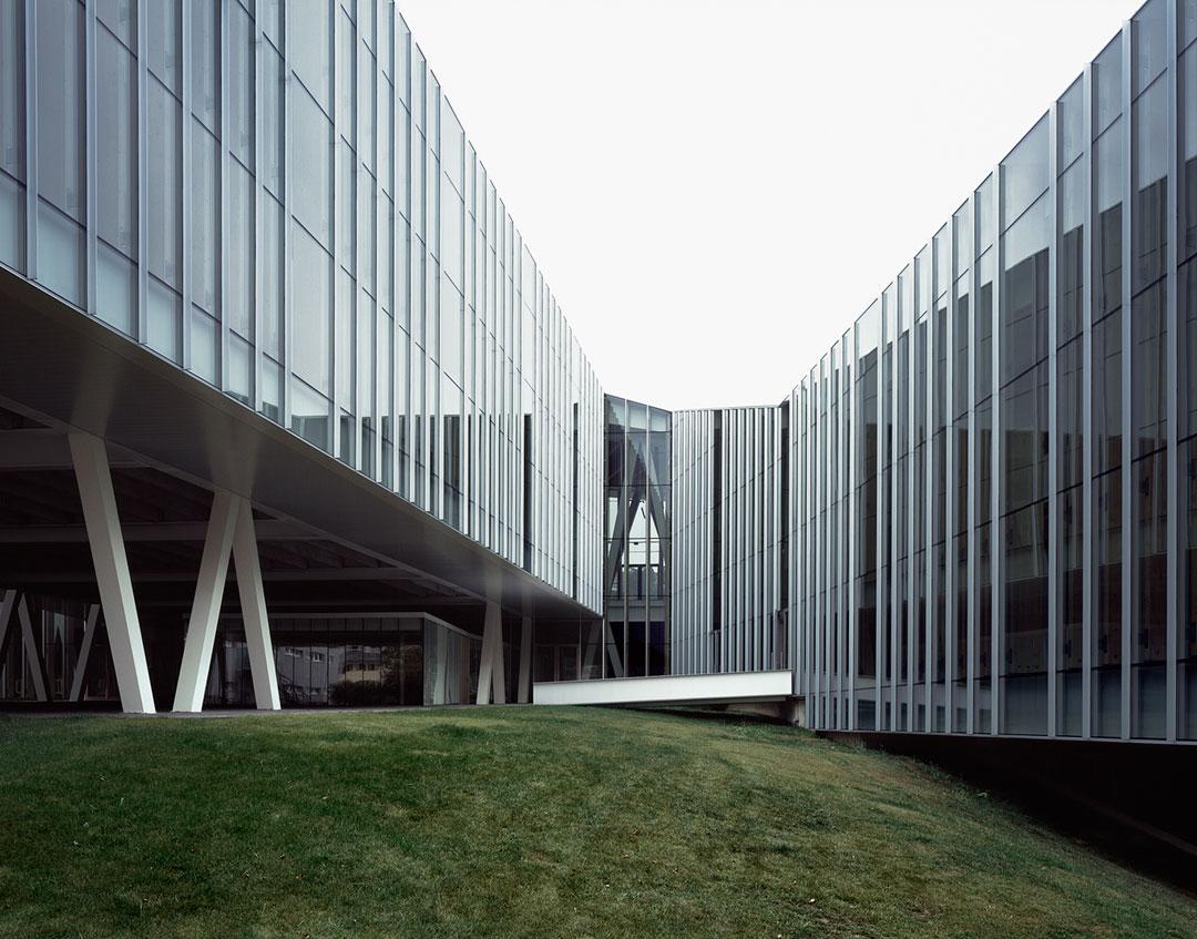 Centro Socio Cultual AGORA na Coruña