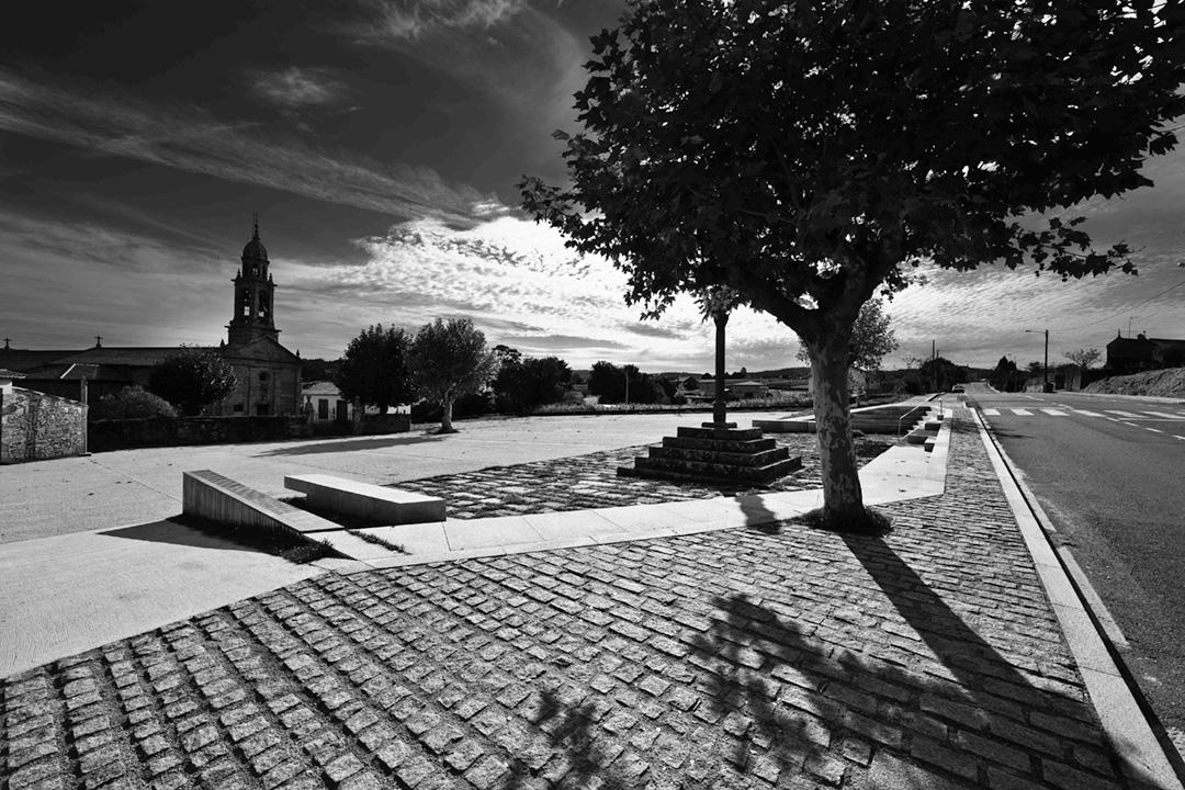 Plaza de Sofán