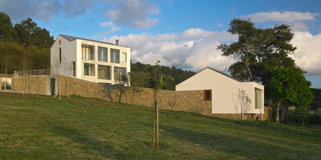 Casa en Redonda