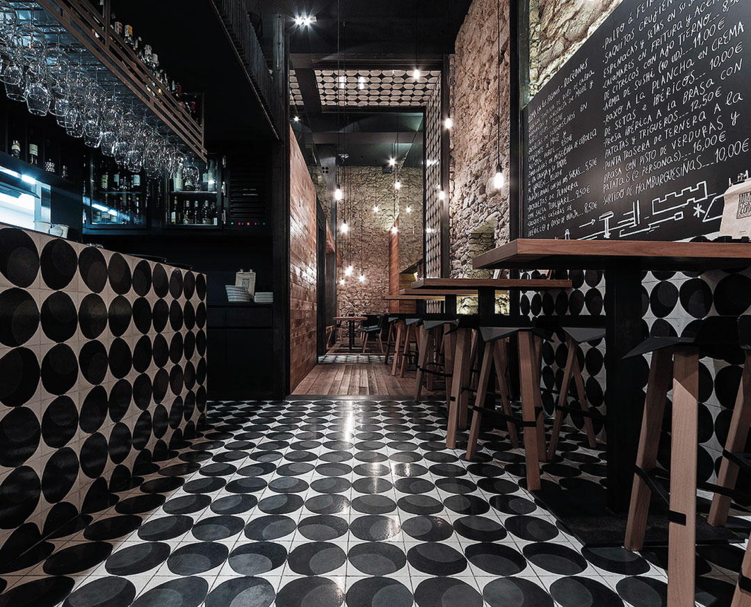 Bar Alma Negra