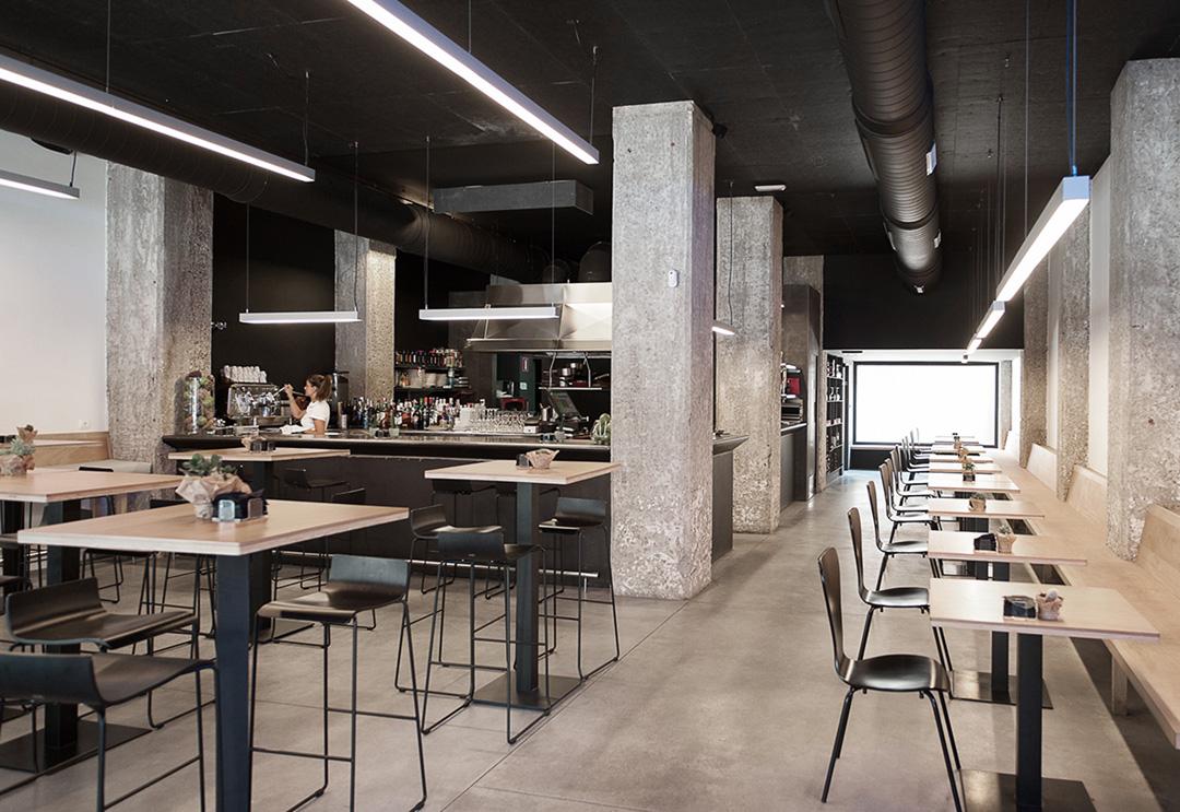 Cafetería Bardecó