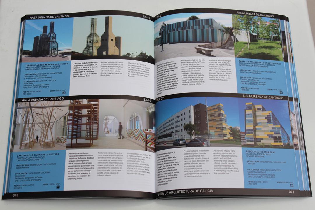 Guía de arquitectura
